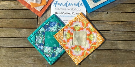 Introduction to Hand Quilting tickets