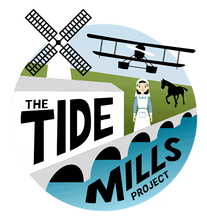 The Tide Mills Project - Friday Guided Tour Tickets image