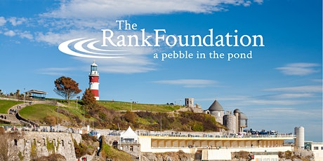 The Rank Foundation in Plymouth tickets