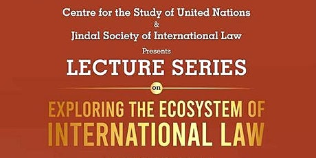 Private Law Remedy for Breaches of International Law Norms tickets