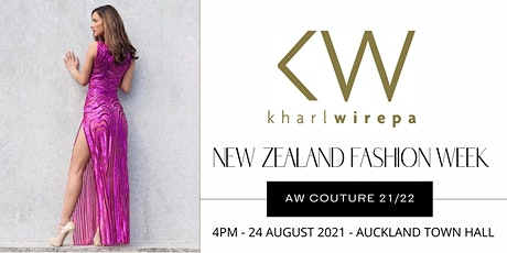 New Zealand Fashion Week - Kharl WiRepa Show tickets