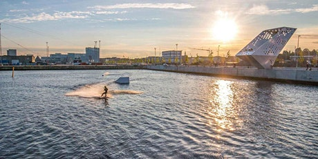 Cable Wakeboarding ved Århus Watersports tickets