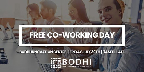 Bodhi Open Day tickets