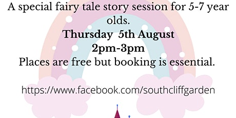 Magical Stories with Kate Boddy tickets