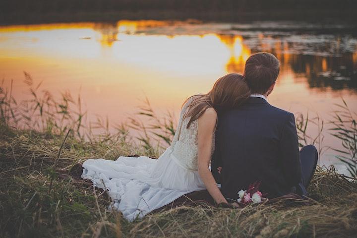 Stoke by Nayland Tipi Wedding & Events Open Day image