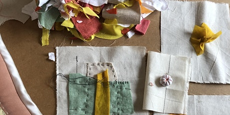 TOAST |  Working with Waste, Textiles and Natural Dyes with Isabel Fletcher tickets