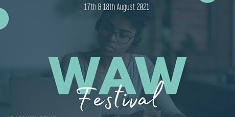 Wellbeing At Work Festival tickets