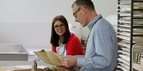 An Introduction to the Handwriting of Tudor to Hanoverian Norfolk Course tickets