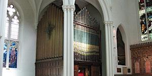 Opening Organ Recital - Betty Hyde Park