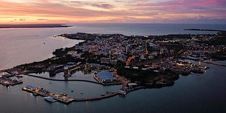 IICA Darwin Expo 2021 tickets