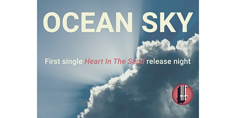 Heart In The Sand Single Launch tickets