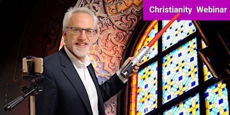 Master Teaching Christianity–Canon, Early Church, 2 Views-Jesus Eduqas/WJEC tickets