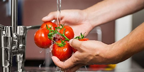 Food Hygiene Level 1 Accredited  - Zoom Training tickets