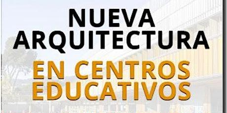NUEVA ARQ EN CENTROS EDUCATIVOS MADRID - 22 SEPTIEMBRE 2021 entradas