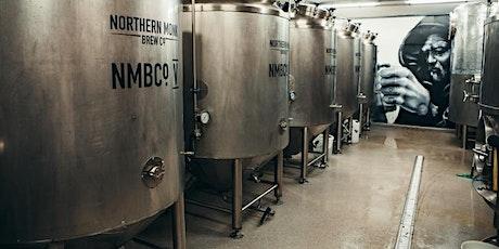 Northern Monk - Brewery Tour tickets
