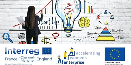Business Start Up Course for Female Entrepreneurs tickets