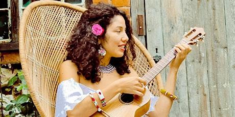 Luzmira Zerpa + Poppy Daniels meets Alma De La Selva tickets