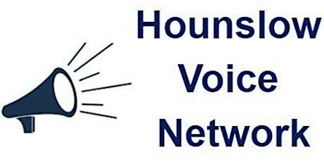 Adolescents and Children Social Care in Hounslow biglietti