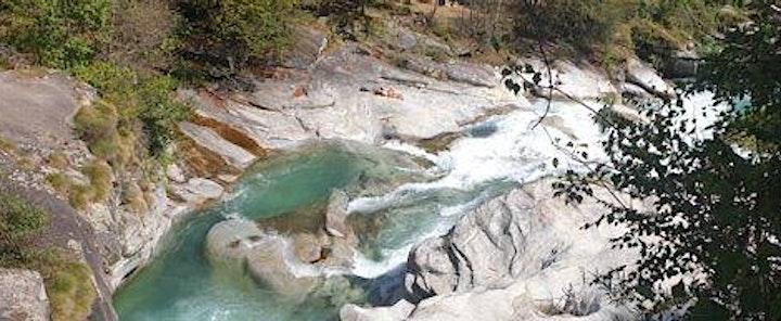 "Immagine NaturArte Trekking | marmitte dei Giganti ""T'nedd""| PNAL |Brienza"