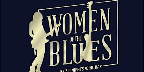Women of The Blues Valparaiso tickets