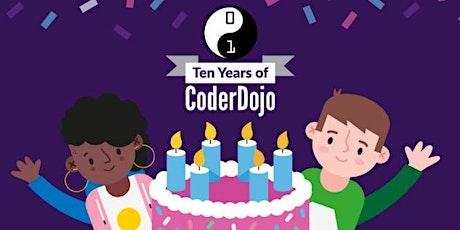 CoderDojo oktober 2021 herstart tickets