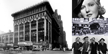 'The Lost Theaters of Broadway: An Upper West Side Story' Webinar tickets