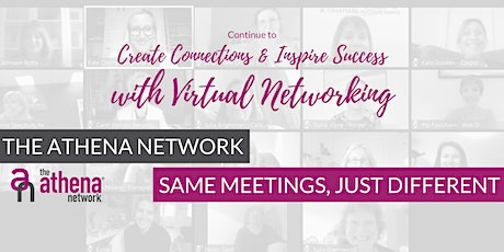 The Athena Network - Wallingford Group - Online tickets