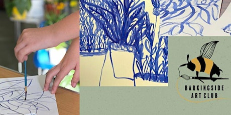 Art Sessions with Barkingside Art Club tickets