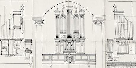 Organ Rededication - Recital By Richard Pinel tickets