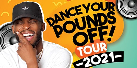 DANCE YOUR POUNDS OFF hits HOUSTON! tickets