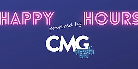 CMG AGGFA Happy Hours Tickets