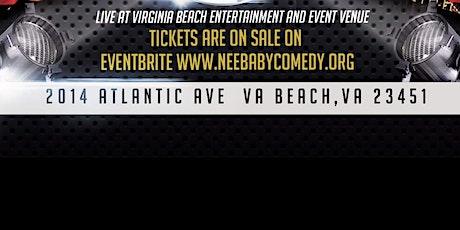 """""""THE NEEBABY EXPERIENCE"""" tickets"""