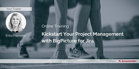 Kickstart Your Project Management with BigPicture for Jira tickets