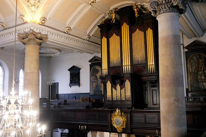 Organ Rededication - Recital By Richard Pinel image
