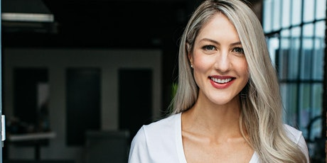 The secrets to good gut health with Megan Rossi tickets