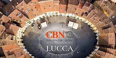 CBN LUCCA del   28/07/2021  Ore 14.00 biglietti