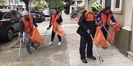 San Francisco Village Cleanup tickets