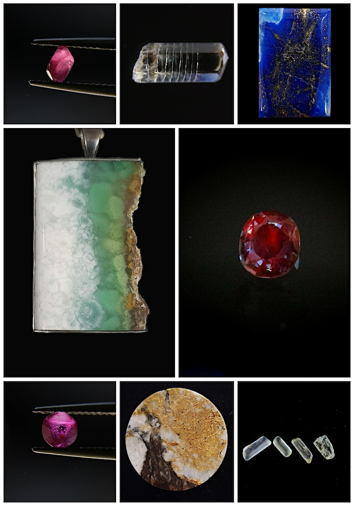 Perth Gem and Mineral Show image