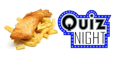 Quiz and Chips Night tickets