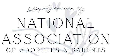 NAAP  Special Late Night #AdoptionHappyHour - 7.30.21 - Garon Wade tickets