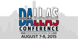 Dallas Regional Entrepreneurship Conference