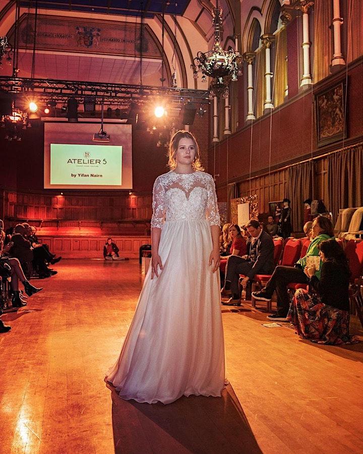 Cheshire Fashion Week 2021 - Opening Night image