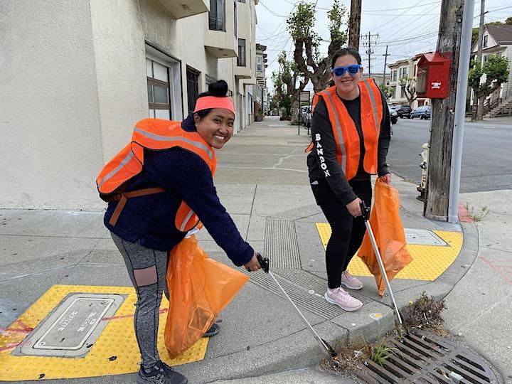 Mission Verde Cleanup image