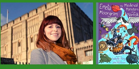 Medieval Monsters of Norfolk with Isabelle King tickets