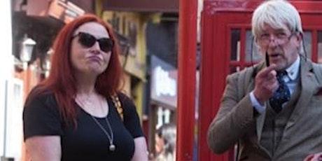 Me Dear? Gay Dear? Absolutely Dear!  with Singer/writer Katherine Ellis tickets
