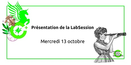 Présentation de la LabSession / 13 octobre 2021 billets