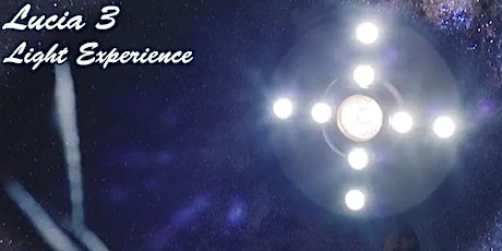Lucia No 3 - Light Experience tickets