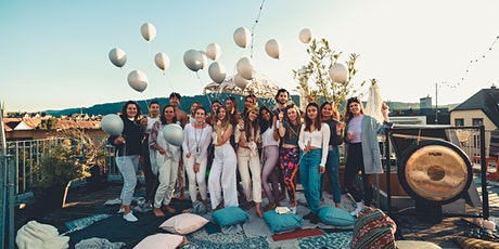 Sound Healing - Rooftop Special Tickets