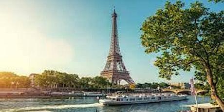 Curso gratuito de francés intuitivo entradas