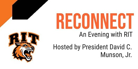 Reconnect: Test Event #5 tickets